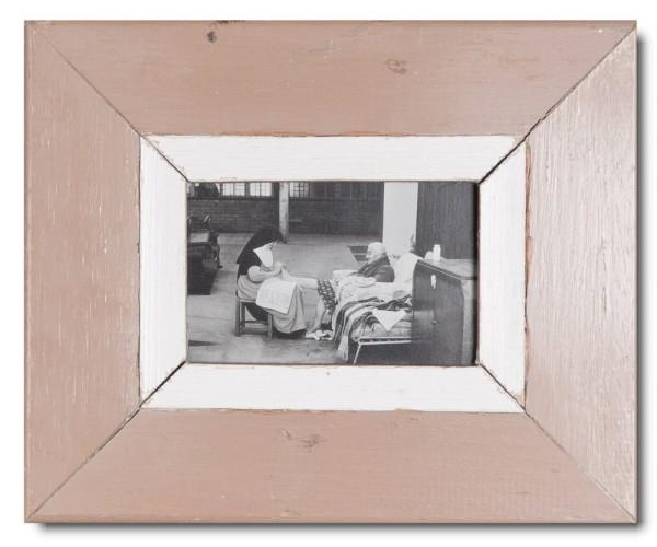 Vintage Bilderrahmen für Fotoformat 10,5 x 14,8 cm