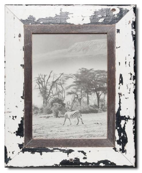 Vintage Bilderrahmen für Bildformat DIN A4 aus Südafrika