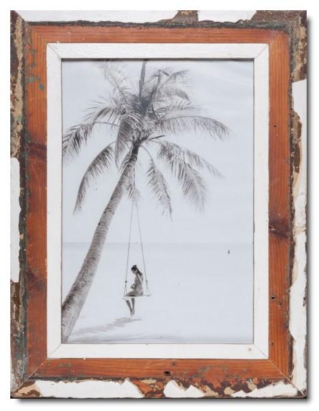 Vintage Bilderrahmen für Bildgröße 29,7 x 42 cm