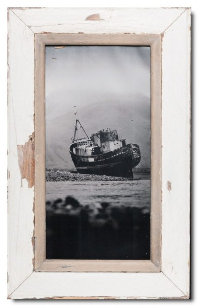 Panorama Vintage Bilderrahmen für Bildgröße DIN A3 Panorama von Luna Designs