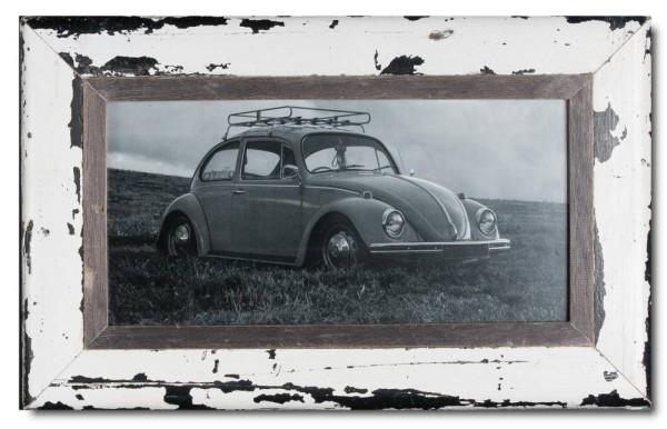 Panorama Vintage Bilderrahmen für Bildgröße DIN A3 Panorama