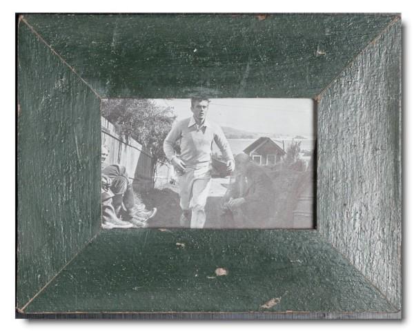 Vintage Bilderrahmen Basic für Bildformat 10 x 15 cm aus Südafrika