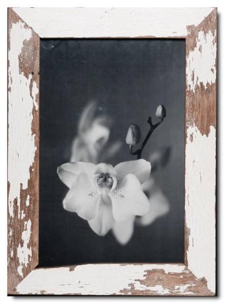 Basic Altholz Bilderrahmen für Bildformat 25 x 38 cm