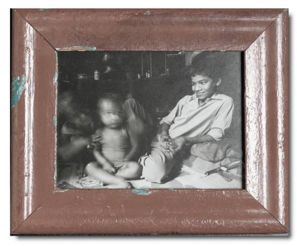 Wechselrahmen Basic für Fotoformat 15 x 20 cm aus Südafrika