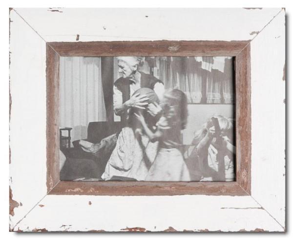 Vintage Bilderrahmen Basic für Bildgröße 15 x 20 cm