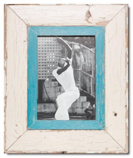 Altholz Bilderrahmen für Fotoformat 14,8 x 21 cm aus Südafrika