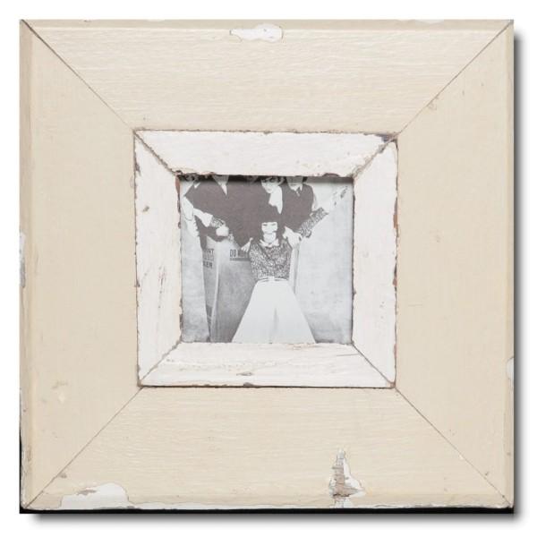 Altholz Bilderrahmen Quadrat aus Kapstadt