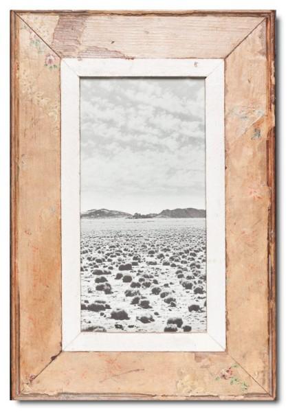 Panorama Vintage Bilderrahmen für Fotogröße 2:1 von Luna Designs