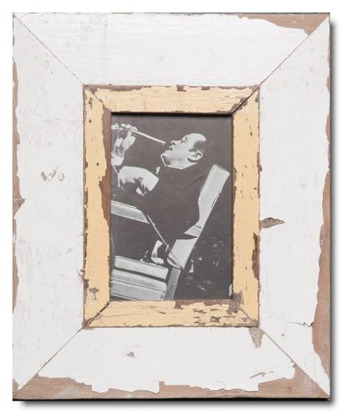 Vintage Bilderrahmen für Bildformat 10,5 x 14,8 cm aus Südafrika
