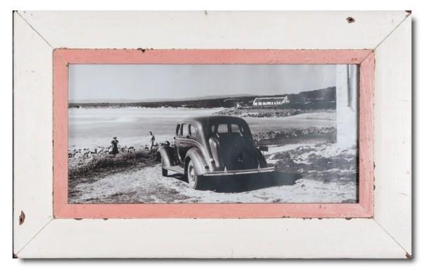 Panorama Vintage Bilderrahmen für Bildgröße 2:1