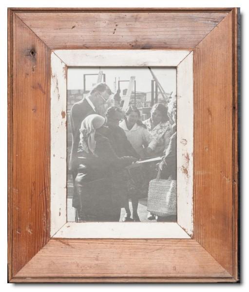 Vintage Bilderrahmen für Bildgröße DIN A5