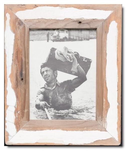 Vintage Bilderrahmen Basic für Fotogröße 15 x 20 cm