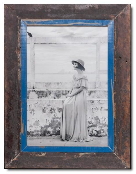 Altholz Bilderrahmen für Bildformat 29,7 x 42 cm aus Kapstadt