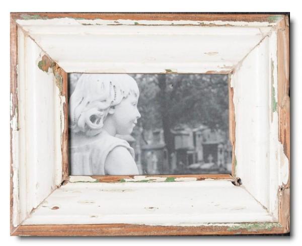 Basic Altholz Bilderrahmen für Fotoformat 10 x 15 cm aus Kapstadt