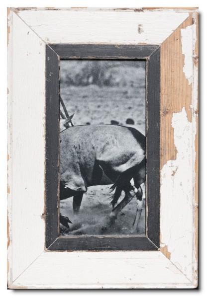 Panorama Vintage Bilderrahmen für Bildgröße 2:1 aus Südafrika
