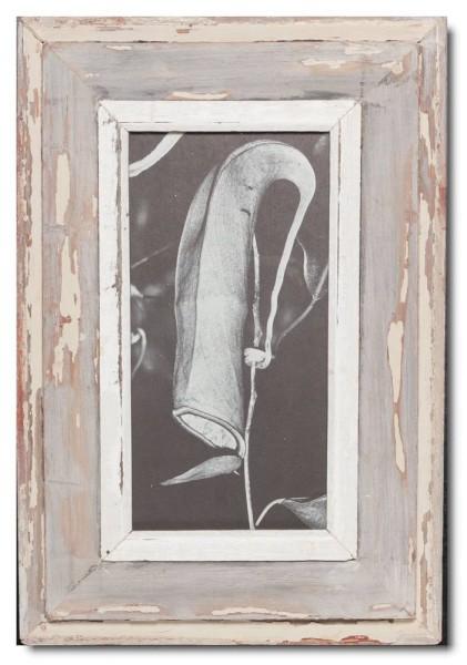 Panorama Vintage Bilderrahmen für Fotoformat 29,7 x 14,8 cm aus Südafrika