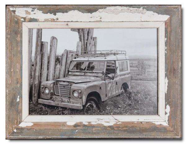 Vintage Bilderrahmen für Fotoformat DIN A3