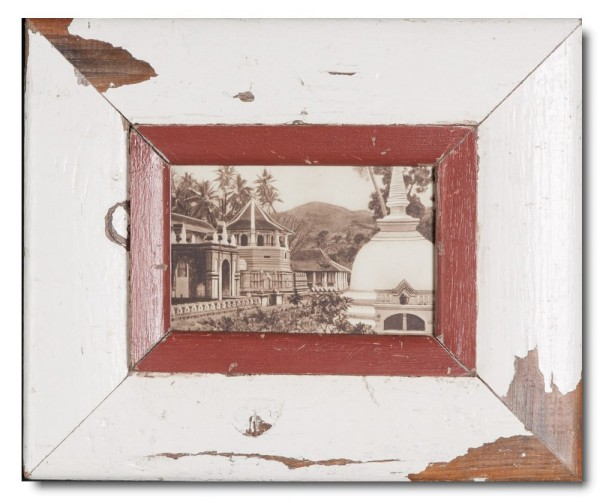 Vintage Bilderrahmen für Bildgröße DIN A6 aus Kapstadt