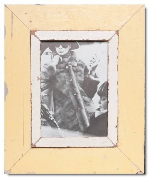 Vintage Bilderrahmen für Bildformat DIN A5 aus Kapstadt