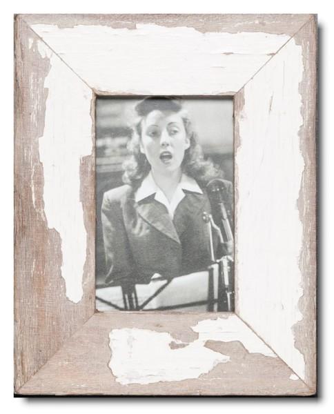 Vintage Bilderrahmen Basic für Bildgröße 10 x 15 cm aus Kapstadt