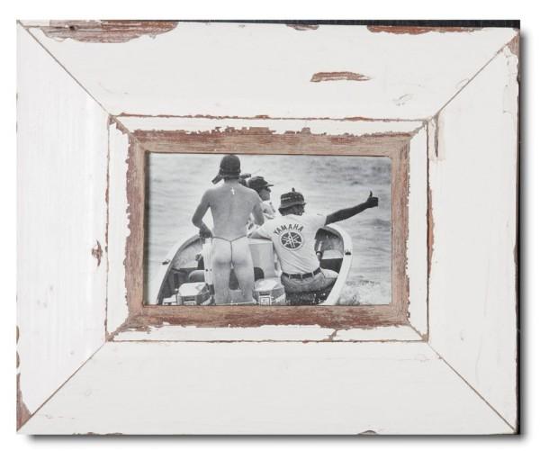 Altholz Bilderrahmen für Fotogröße 10,5 x 14,8 cm aus Südafrika