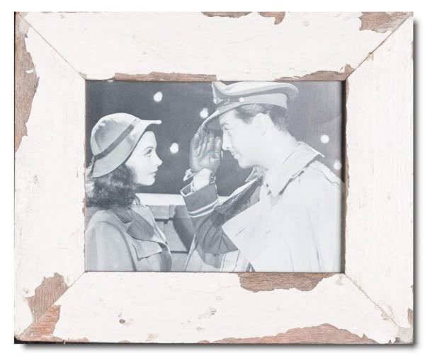 Vintage Bilderrahmen Basic für Bildgröße 15 x 20 cm aus Südafrika