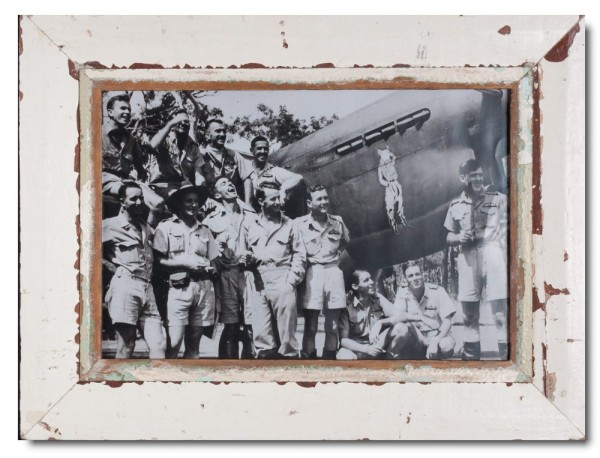 Vintage Bilderrahmen aus Kapstadt