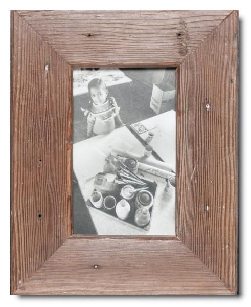 Wechselrahmen Basic für Fotogröße 10 x 15 cm von Luna Designs