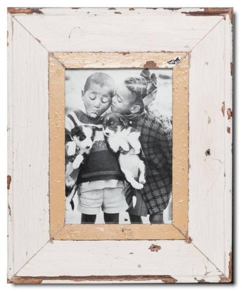 Wechselrahmen für Bildformat 14,8 x 21 cm aus Südafrika