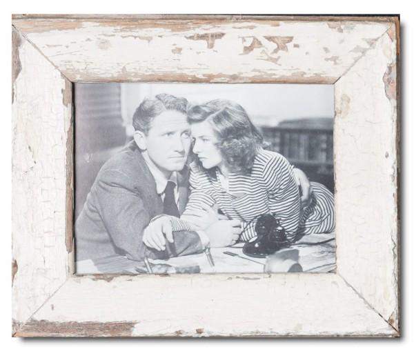 Vintage Bilderrahmen Basic für Bildformat 15 x 20 cm aus Südafrika