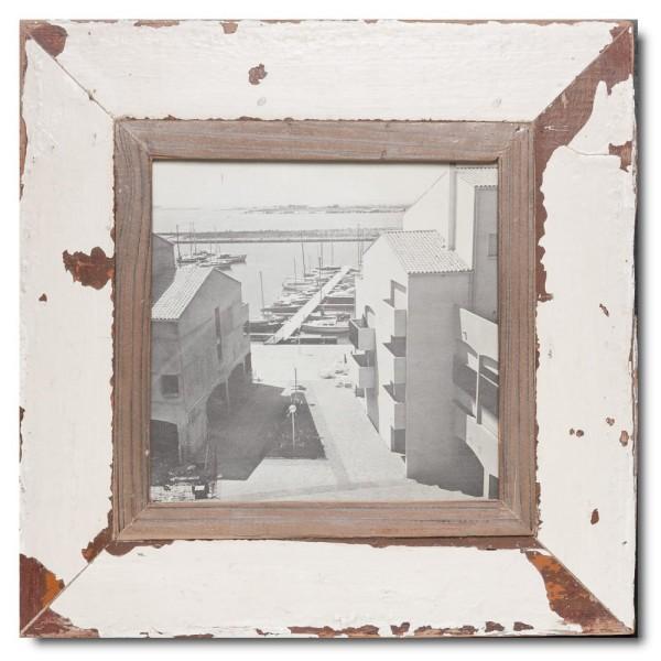 Quadratischer Wechselrahmen für Fotogröße 21 x 21 aus Kapstadt