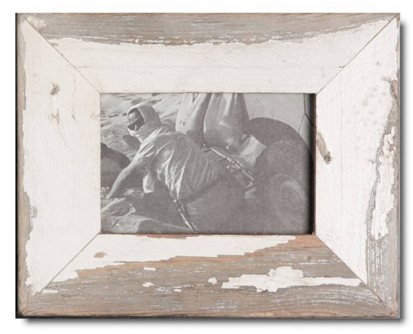 Basic Bilderrahmen aus recyceltem Holz