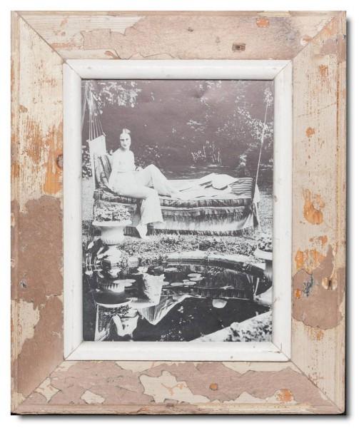 Vintage Bilderrahmen für Fotogröße 21 x 29,7 cm