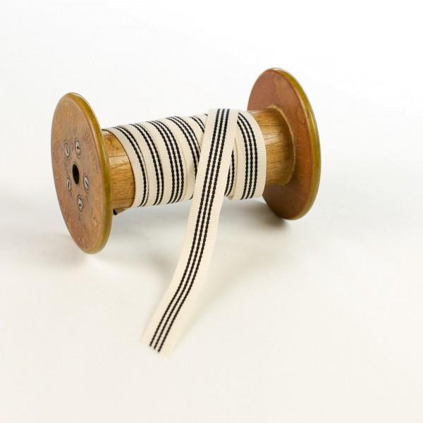 12mm Geschenkband aus Textil