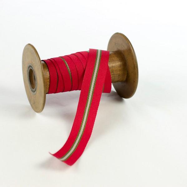 20mm Geschenkband aus Stoff