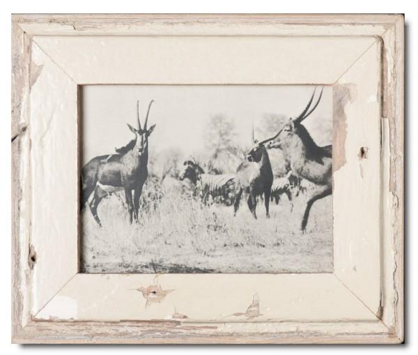 Basic Altholz Bilderrahmen für Fotogröße 15 x 20 cm