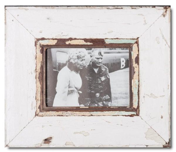 Vintage Bilderrahmen mit breitem Rand für Fotoformat DIN A5 aus Kapstadt