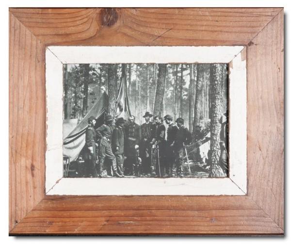 Wechselrahmen für Bildgröße 14,8 x 21 cm aus Südafrika