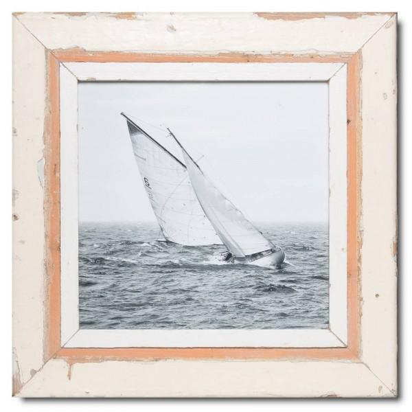 Quadratischer Wechselrahmen für Fotogröße 29,7 x 29,7 von Luna Designs