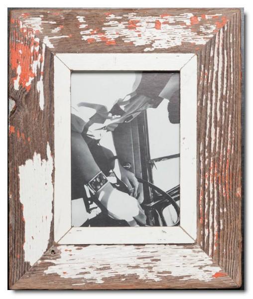 Altholz Bilderrahmen für Bildgröße 14,8 x 21 cm von Luna Designs