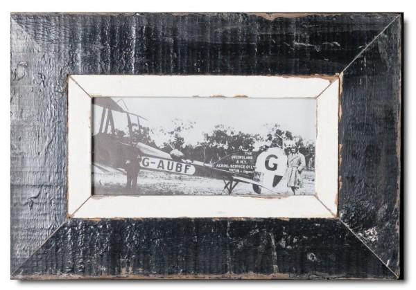 Panorama Vintage Bilderrahmen für Bildgröße DIN A5 Panorama von Luna Designs