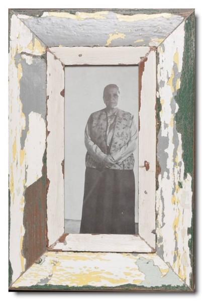 Panorama Vintage Bilderrahmen für Fotoformat 21 x 10,5 cm