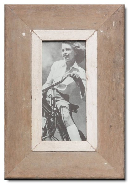 Panorama Vintage Bilderrahmen für Bildgröße DIN A5 Panorama aus Südafrika