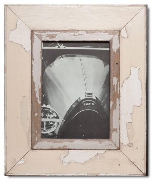 Vintage Bilderrahmen für Bildgröße 14,8 x 21 cm