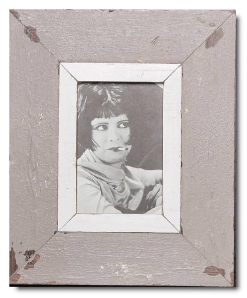 Wechselrahmen für Bildgröße 10,5 x 14,8 cm aus Südafrika