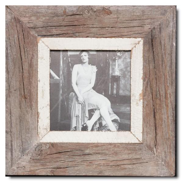 Quadratischer Vintage Bilderrahmen für Fotoformat 14,8 x 14,8 aus Kapstadt