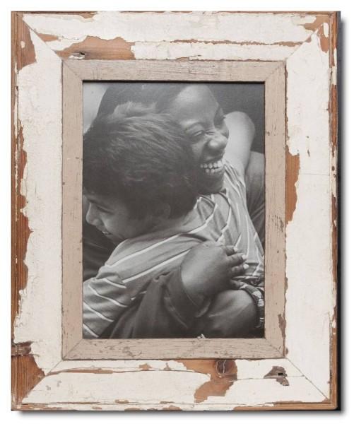 Altholz Bilderrahmen für Bildformat 21 x 29,7 cm