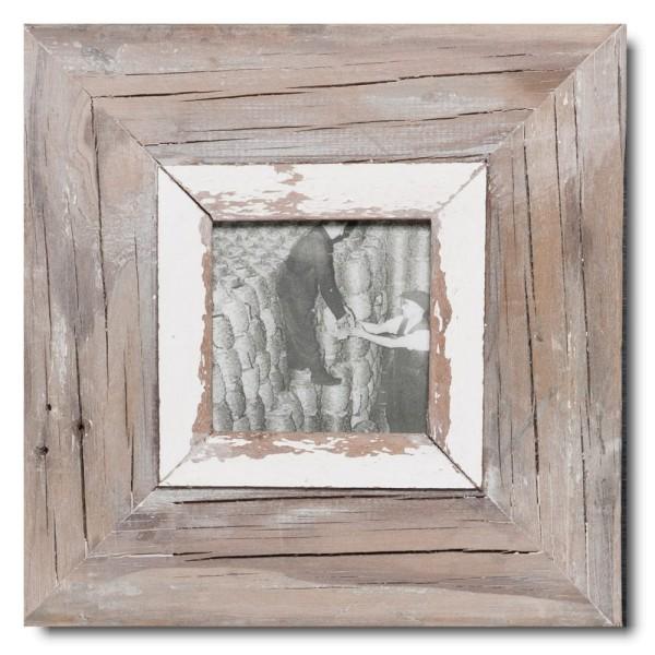 Quadratischer Vintage Bilderrahmen für Fotoformat 10,5 x 10,5 aus Kapstadt