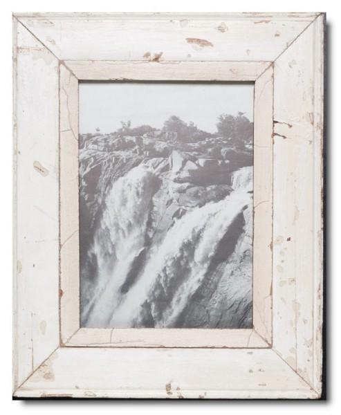 Altholz Bilderrahmen für Bildgröße DIN A4 aus Südafrika