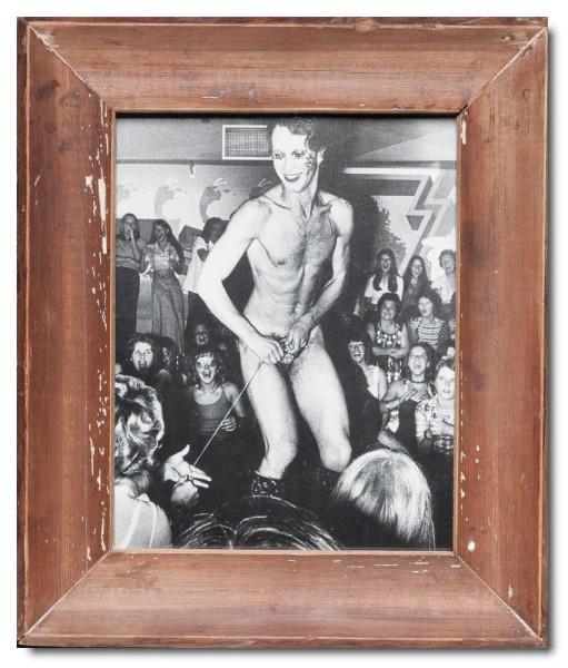 Vintage Bilderrahmen Basic für Bildformat 20 x 25 cm